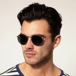🔥60% OFF AUTHENTIC RAY BAN ROUND